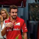 Kapustina @ Singapore Grand Prix 2014 - 454 x 288