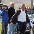 Matt LeBlanc spotted filming scenes for the show in Dingle, Ireland on April 16, 2016