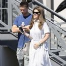 Maria Shriver out for a shopping in Los Angeles