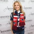 Anna Lynne McCord attends the Ainsworth Football Viewing Party powered by Paige Hospitality on January 24, 2016 in Park City, Utah - 454 x 317
