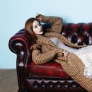Han Chae Young - Harper's Bazaar Magazine Pictorial [Korea, North] (December 2012) - 454 x 589
