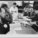 Subways Are For Sleeping 1961 Broadway Musical - First Read Through - 454 x 368