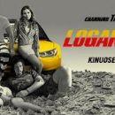 Logan Lucky (2017) - 454 x 169
