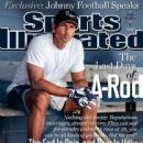 Alex Rodríguez - Sports Illustrated Magazine Cover [United States] (5 August 2013)