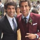 Solenn Heussaff, Nico Bolzico marry in France