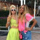 Paris Hilton – Out in Ibiza