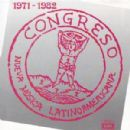 Congreso Album - 1971-1982