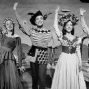 Kiss Me, Kate Original 1948 Broadway Cast Starring Alfred Drake and Patricia Morison - 454 x 256