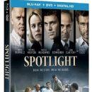 Spotlight (2015) - 454 x 620