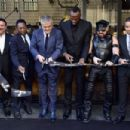 Hublot Celebrates Grand Opening of Fifth Avenue Boutique in NYC