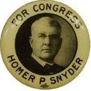 Homer P. Snyder