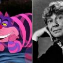 Alice in Wonderland - Sterling Holloway - 454 x 303