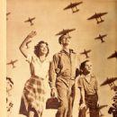Marsha Hunt - Screenland Magazine Pictorial [United States] (April 1942) - 454 x 662