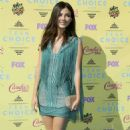 Victoria Justice - Teen Choice Awards 2015