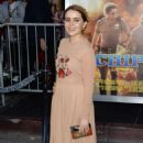 Mae Whitman – 'CHiPS' Premiere in Hollywood - 454 x 722