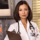 Ming-Na Wen as Jing-Mei Chen in ER - 400 x 500