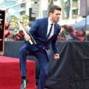 Michael Buble Honored With Star On The Hollywood Walk Of Fame - 428 x 600
