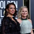 Maya Rudolph and Amy Pohler : 76th Annual Golden Globe Awards - Show - 454 x 303