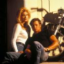 Grant Show as Jake Hanson in Melrose Place