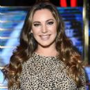 Kelly Brook – Cineworld Leicester Square Relaunch Party in London - 454 x 570