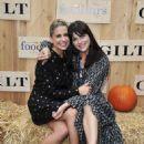 Sarah Michelle Gellar – Gilt & Foodstirs Celebrate Exclusive Cupcake Kit in Los Angeles - 454 x 681