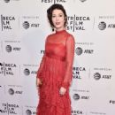 Mary Elizabeth Winstead – 'All About Nina' Premiere at 2018 Tribeca Film Festival in NY - 454 x 683