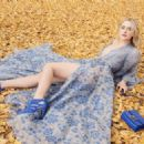 Dakota Fanning – InStyle Magazine 2017 - 454 x 324