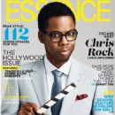 Chris Rock - Essence Magazine Cover [United States] (March 2016)