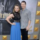 Beverley Mitchell – 'King Arthur: Legend Of The Sword' Premiere in Hollywood - 454 x 640