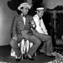Bob Hope,Bing Crosby - 440 x 450
