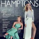 Gwyneth Paltrow & Tracy Anderson