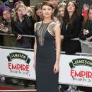 Olga Kurylenko Jameson Empire Awards 2015 In London