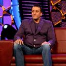 Salman Khan and Sanjay Dutt hosting Bigg Boss Season 5 2011 November 18 - 454 x 569