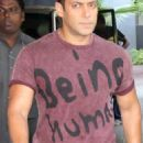Salman at Ready Live Mad Concert Announcement