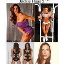 Jackie Gayda - 378 x 512