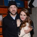 Alison Brie Sleeping With Other People Cast Party At Sundance In Park City