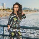 Irina Shayk Liverpool Mexico Fashion Fest Springsummer 2015