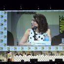 Andrew Lincoln - Comic-Con 25 July 2014
