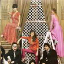 Gente Magazine's 2011 Gala - 454 x 637