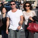 Simon Cowell Talks Supporting Ex-Girlfriends