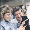 Felicity Kendal and Richard Briers - 321 x 480