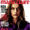 Kim Noorda Marie Claire Italy September 2011 - 454 x 601