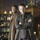 The Dresden Files (2007) - 300 x 400
