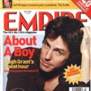 Hugh Grant - Empire Magazine [United Kingdom] (May 2002)