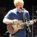 Ed Sheeran - Philadelphia Concert Pictures