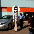 Chevy Volt Makes a Stop at Adam Carolla's CarCast