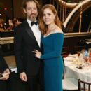 Amy Adams and Darren Le Gallo :  76th Annual Golden Globe Awards - 400 x 600