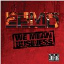 EPMD Album - We Mean Business