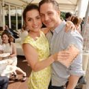 Tom Hardy Secretly Married Girlfriend Charlotte Riley in Private Ceremony Two Months Ago