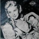 June Laverick - Amor Film Magazine Pictorial [France] (1 November 1958)
